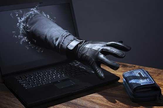 میزان سرقت اینترنتی حسابهای بانکی