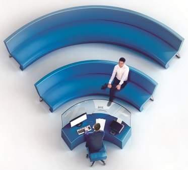 خدمات بانکداری غیرحضوری بانک رفاه