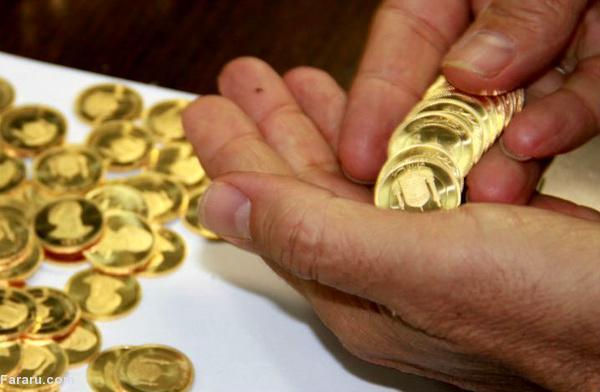 نقش بانکها در افزایش قیمت سکه