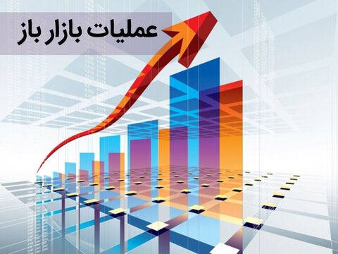 اجرای عملیات بازار باز