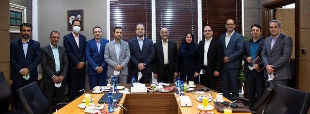 پروژههای ایران کیش