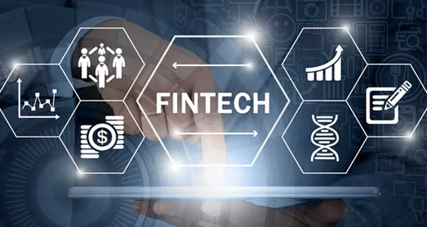 تکنولوژی مالی
