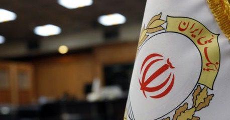 بانک ملی ایران در گزارش شاپرک