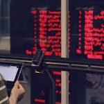 کاهش دامنه نوسان معاملات بورس