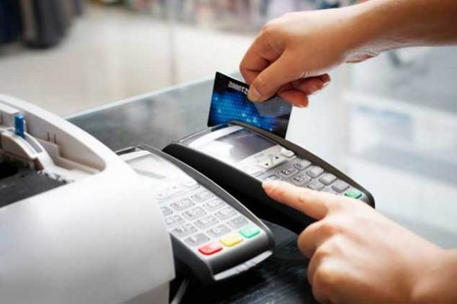 پرداخت الکترونیکی