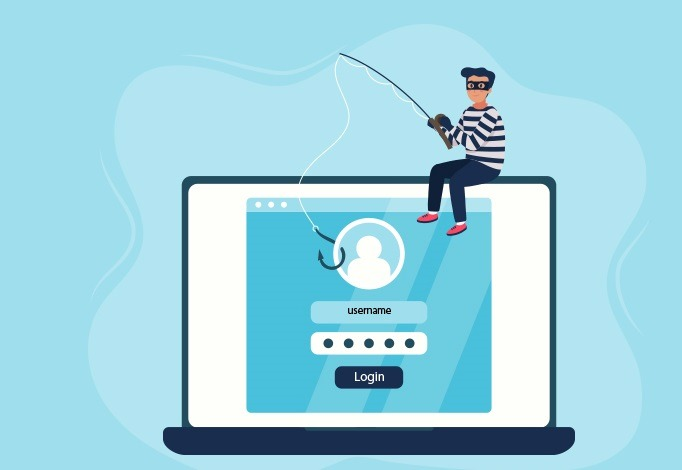 جلوگیری از حملات فیشینگ