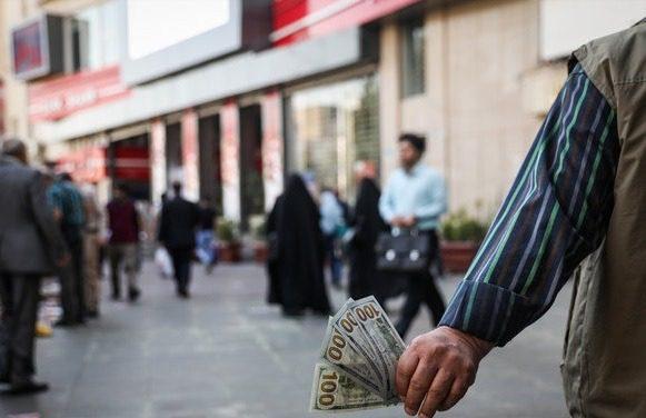 روند نزولی بازار ارز