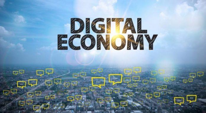 شرکت های دیجیتال