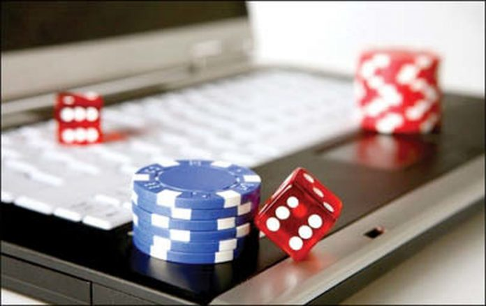 گزارش سایت قمار و شرط بندی