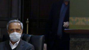 جانشین احتمالی رئیس بانک مرکزی